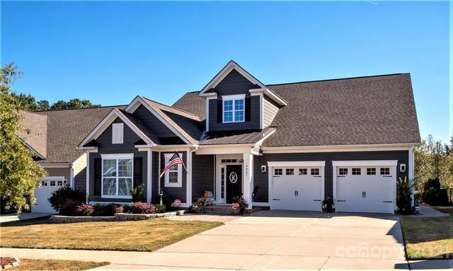 4081 Henshaw Road, Waxhaw, NC 28173 (#3798276) :: MOVE Asheville Realty