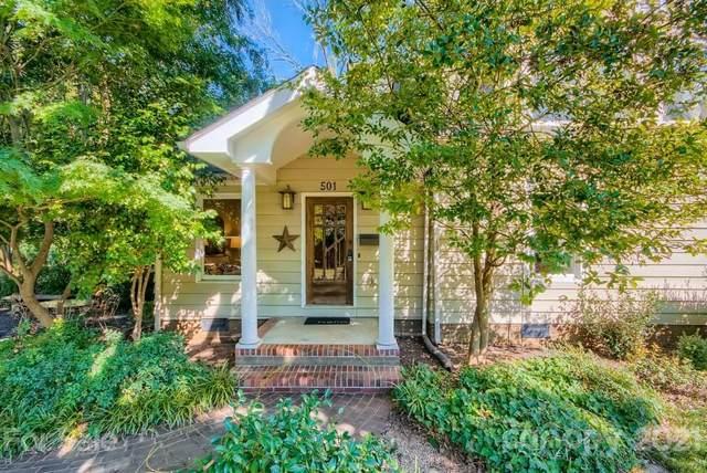 501 Marsh Road, Charlotte, NC 28209 (#3798285) :: Briggs American Homes