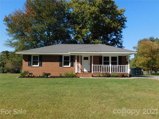 2222 Honeycutt Simpson Road, Monroe, NC 28110 (#3798286) :: Love Real Estate NC/SC