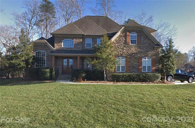 6452 Robin Hollow Drive, Mint Hill, NC 28227 (#3798289) :: Carlyle Properties