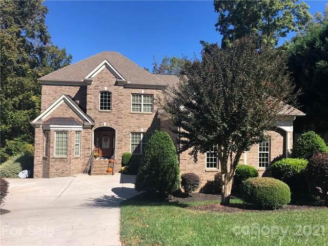 7829 Oak Haven Lane, Stanley, NC 28164 (#3798292) :: Mossy Oak Properties Land and Luxury