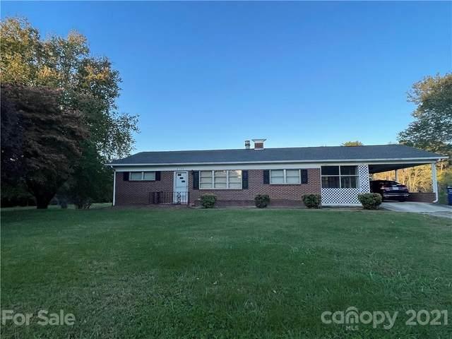 4180 Lower Cedar Valley Road, Hudson, NC 28638 (#3798294) :: Lake Wylie Realty