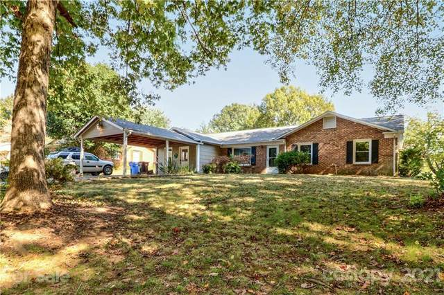 129 Redwood Lane, Statesville, NC 28625 (#3798298) :: Cloninger Properties