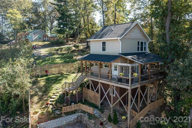 113-115 Florida Avenue, Asheville, NC 28806 (#3798300) :: Carolina Real Estate Experts