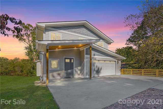 307 Hazel Mill Road, Asheville, NC 28806 (#3798306) :: BluAxis Realty