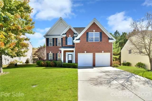 3364 Merchant Lane, Davidson, NC 28036 (#3798307) :: LePage Johnson Realty Group, LLC