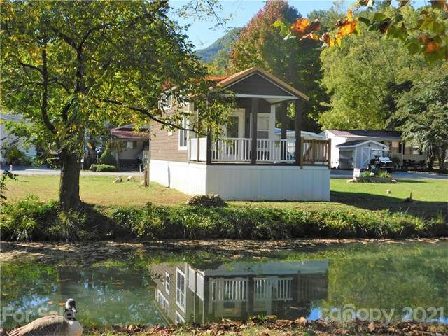 209 Mallard Loop, Waynesville, NC 28785 (#3798308) :: Cloninger Properties