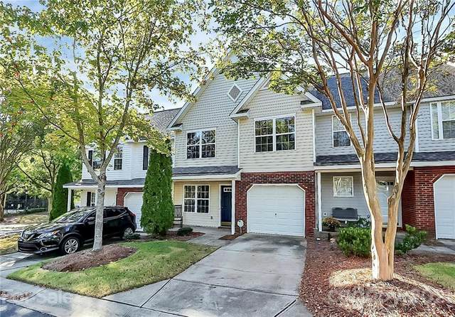 10609 Prairie Ridge Lane, Charlotte, NC 28213 (#3798311) :: Todd Lemoine Team