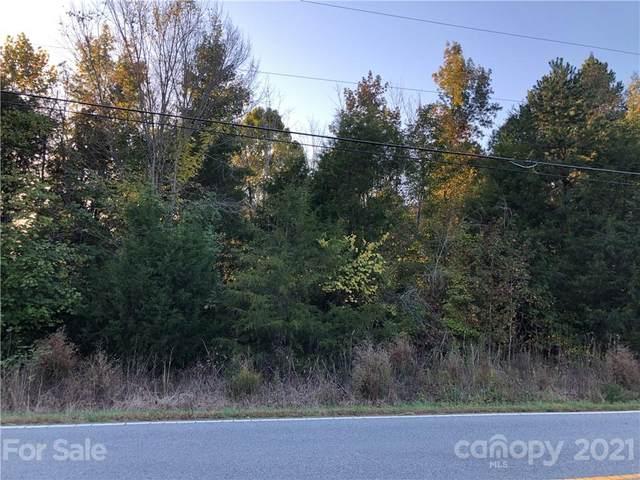 0 Hedrick Mill Road, Lexington, NC 27292 (#3798312) :: Todd Lemoine Team