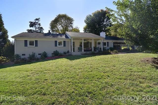 1031 Eldorado Avenue, Charlotte, NC 28262 (#3798314) :: LePage Johnson Realty Group, LLC