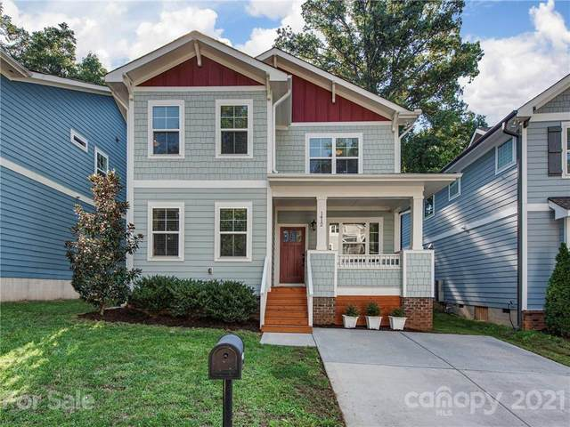 1412 Sumter Avenue, Charlotte, NC 28208 (#3798315) :: Cloninger Properties