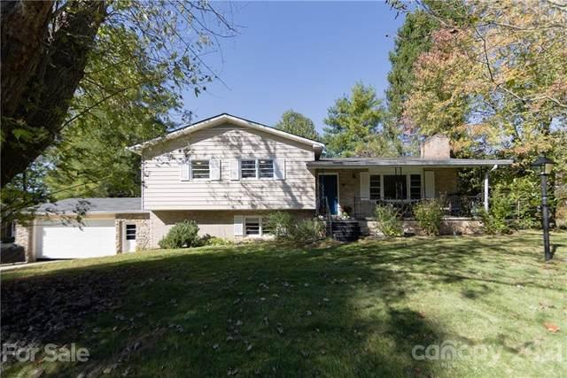 221 Morris Lane, Hendersonville, NC 28791 (#3798319) :: BluAxis Realty