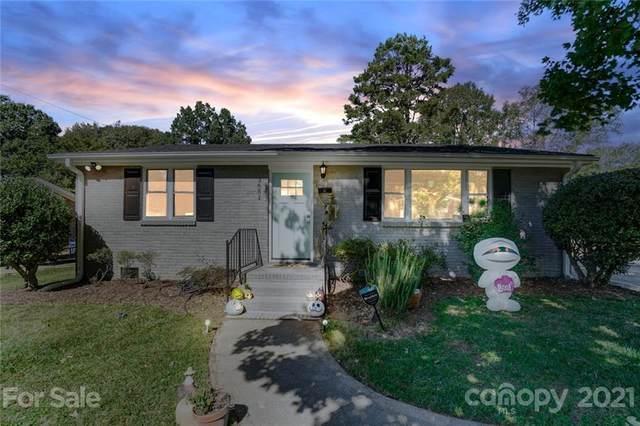 3651 Delgany Drive, Charlotte, NC 28215 (#3798322) :: Rhonda Wood Realty Group