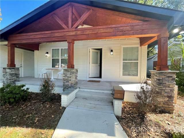 4301 Collingwood Drive, Charlotte, NC 28209 (#3798326) :: Briggs American Homes