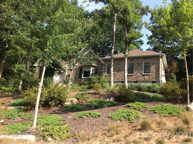114 W Fox Chase Road, Asheville, NC 28804 (#3798327) :: Cloninger Properties