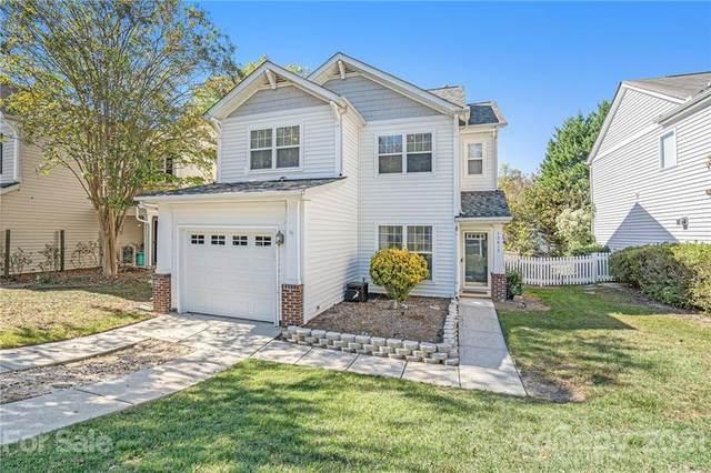 10615 Secret Garden Lane, Charlotte, NC 28214 (#3798331) :: Mossy Oak Properties Land and Luxury
