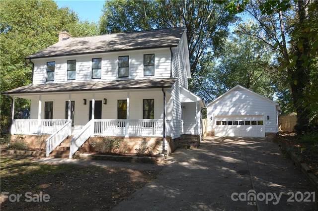10622 Conistan Place, Cornelius, NC 28031 (#3798334) :: Johnson Property Group - Keller Williams