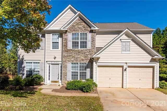 21009 Brinkley Street, Cornelius, NC 28031 (#3798335) :: Carolina Real Estate Experts