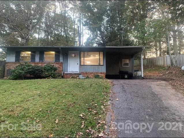 2323 Greater Druid Hills Boulevard, Hendersonville, NC 28791 (#3798343) :: Mossy Oak Properties Land and Luxury