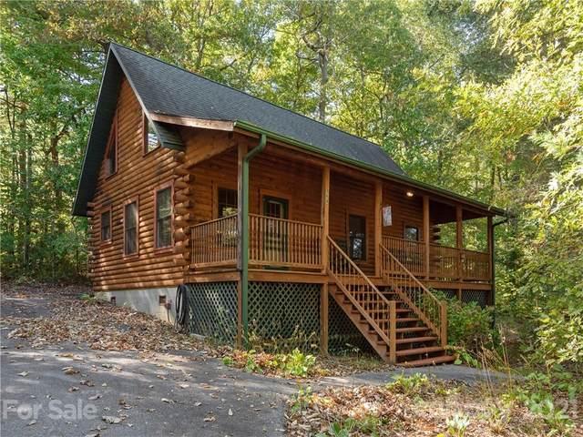864 Louisiana Avenue, Saluda, NC 28773 (#3798355) :: Modern Mountain Real Estate