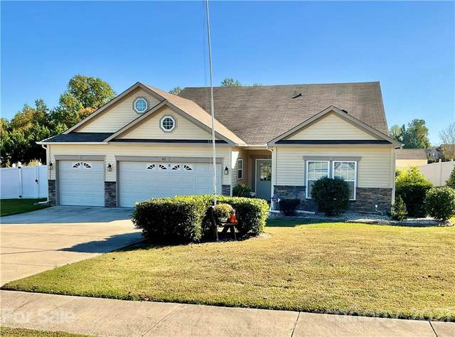 183 Old Carriage Road, Clover, SC 29710 (#3798361) :: Briggs American Homes
