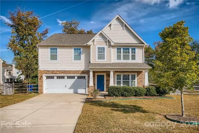 7427 Edgefield Court, Matthews, NC 28104 (#3798368) :: Carlyle Properties