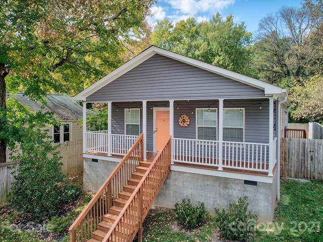 120 Raleigh Avenue, Asheville, NC 28803 (#3798378) :: Homes Charlotte