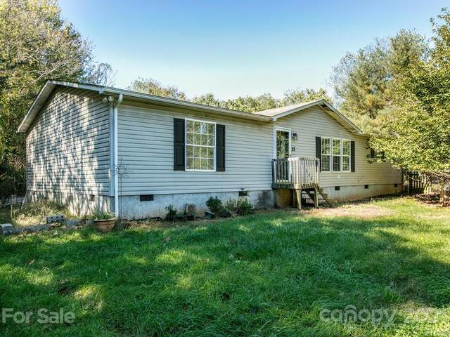 35 Sienna Drive, Asheville, NC 28806 (#3798380) :: BluAxis Realty
