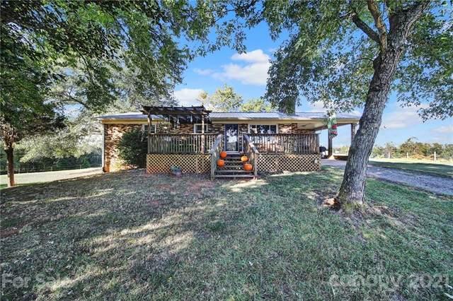 1809 Clary Drive, Shelby, NC 28152 (#3798395) :: Robert Greene Real Estate, Inc.
