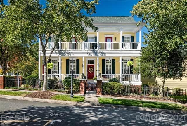 115 Caldwell Lane, Davidson, NC 28036 (#3798403) :: Carolina Real Estate Experts
