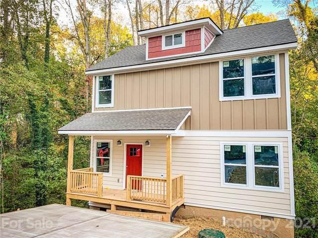 136 Houston Street, Asheville, NC 28801 (#3798419) :: Love Real Estate NC/SC
