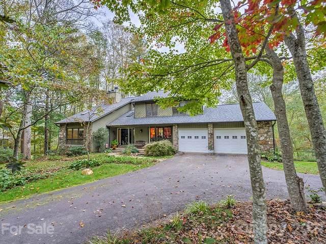 314 Secretariat Lane, Fairview, NC 28730 (#3798445) :: Ann Rudd Group
