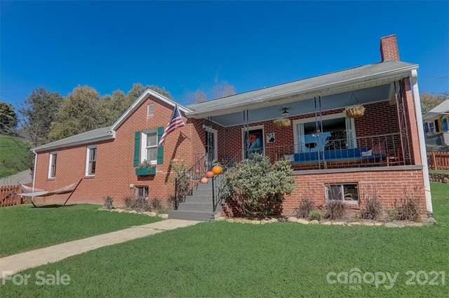 4 Clay Street, Canton, NC 28716 (#3798461) :: Love Real Estate NC/SC