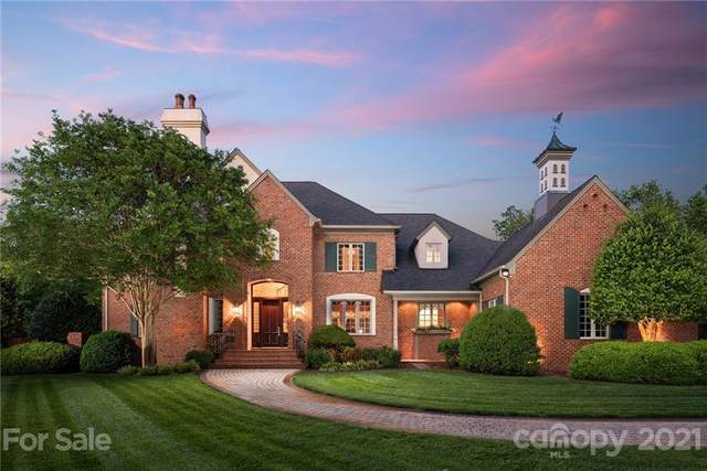 1727 Southpoint Lane, New London, NC 28127 (#3798463) :: High Vistas Realty