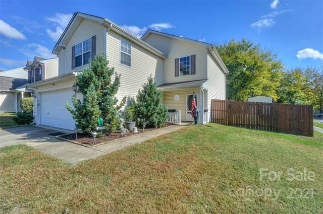 14030 Bernardy Lane, Charlotte, NC 28269 (#3798464) :: MartinGroup Properties