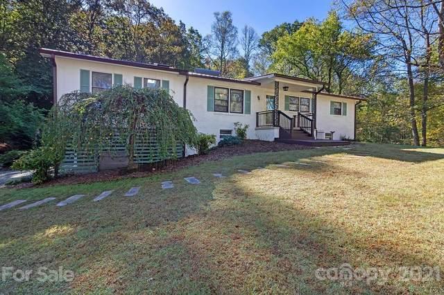 166 Orchard Lane, Brevard, NC 28712 (#3798473) :: High Performance Real Estate Advisors