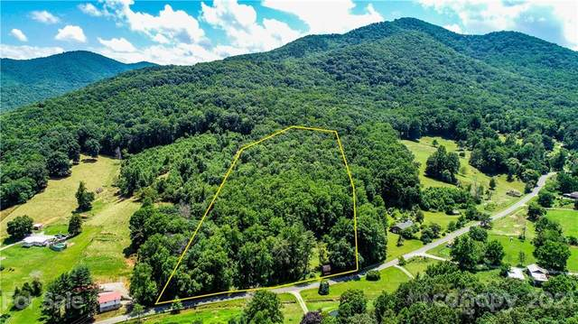 71 Smith Cove Road, Candler, NC 28715 (#3798488) :: Modern Mountain Real Estate
