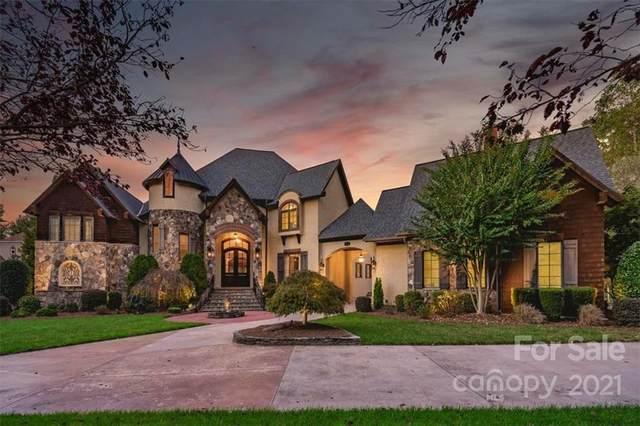 1113 Real Quiet Lane, Waxhaw, NC 28173 (#3798490) :: MartinGroup Properties