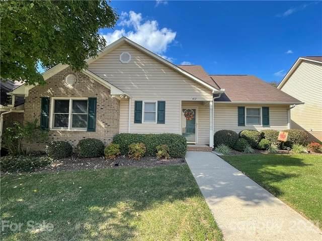 417 Hidden Creek Circle, Salisbury, NC 28147 (#3798496) :: Love Real Estate NC/SC