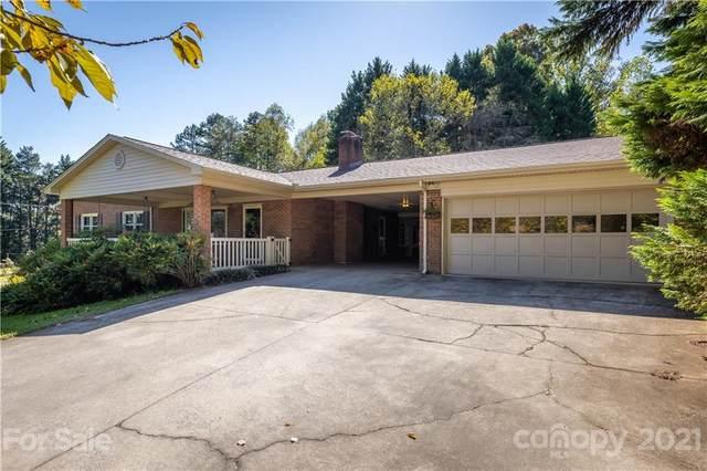308 Brentwood Road, Morganton, NC 28655 (#3798500) :: Cloninger Properties