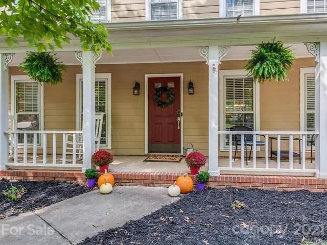 1518 Longbrook Drive, Charlotte, NC 28270 (#3798502) :: Ann Rudd Group
