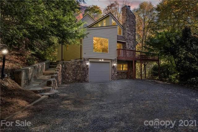 40 Maplewood Drive, Maggie Valley, NC 28751 (#3798503) :: Ann Rudd Group
