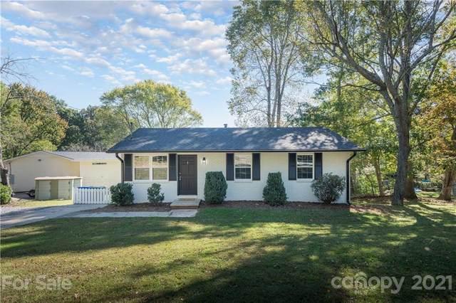 9 Clement Place, Asheville, NC 28805 (#3798504) :: Ann Rudd Group