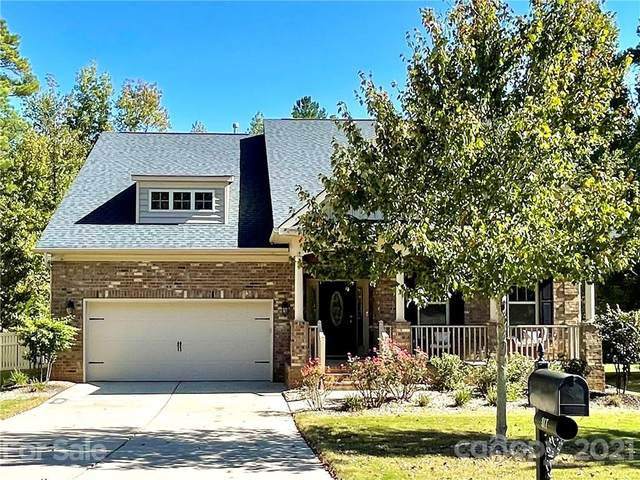 317 Windy Pine Drive, Clover, SC 29710 (#3798523) :: Homes Charlotte