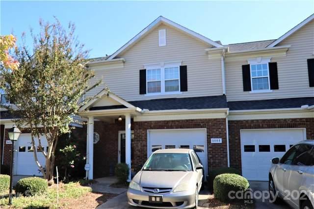 5409 Johnston Mill Court, Charlotte, NC 28269 (#3798529) :: Keller Williams South Park