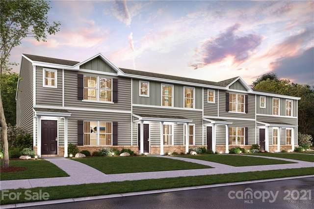 210 Winston Lane #11, Salisbury, NC 28147 (#3798534) :: Carolina Real Estate Experts