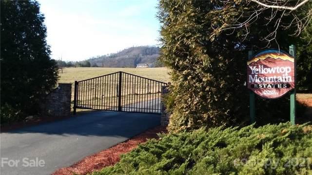 0 Arbra Mountain Road #50, Bostic, NC 28018 (#3798543) :: Carlyle Properties