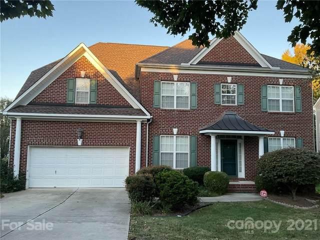 561 Ambergate Place, Concord, NC 28027 (#3798558) :: Carolina Real Estate Experts
