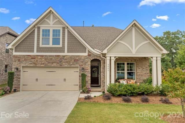 3005 Arbor Hills Drive, Indian Trail, NC 28079 (#3798566) :: Scarlett Property Group