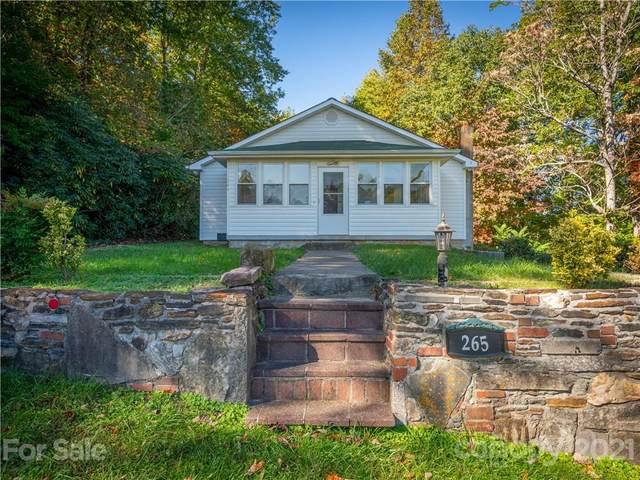265 Rhodes Drive, Saluda, NC 28773 (#3798592) :: Modern Mountain Real Estate